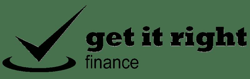 Get It Right Finance